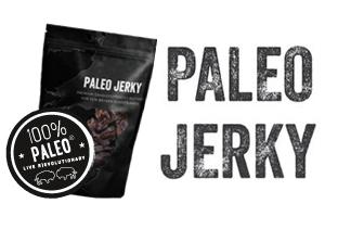 Paleo Jerky