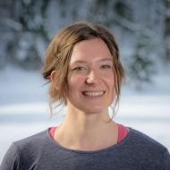 Melissa Steinberg